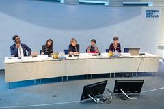 Fachkonferenz Risikogeschäft öffentlich-private Partnerschaften