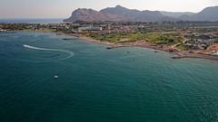 Rhodes 04 (mpetr1960) Tags: rhodes greece green boat mountain beach hotel sea relax mavic mavic2