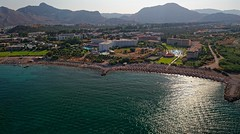 Rhodes 05 (mpetr1960) Tags: rhodes greece green hotel sun sky mountain beach relax mavic mavic2