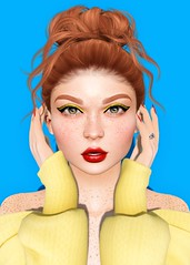 You need to calm down (Saffron Foxclaw) Tags: secondlife secondlifeblog secondlifefashion secondlifeart secondlifemusic songspiration youneedtocalmdown taylorswift popart frozenposes truth cynful dottyssecret izzies