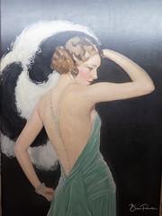 La Vénus verte (bpmm) Tags: braitousala lapiscine roubaix art musée peinture