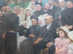 Noces d'or en pays flamand (bpmm) Tags: lapiscine lucienjonas roubaix art musée peinture