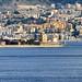 Faro Lanterna Montorsoli e Forte San Salvatore
