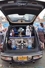 Herne Bay, England, United Kingdom (Neil M Holden) Tags: hernebay england unitedkingdom classic car cars kent