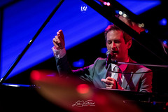 Anthony Strong @ Blue Note Milano 18-09-2019
