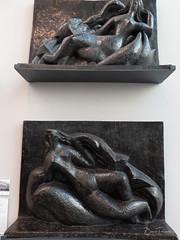 La Terre, l'Eau (bpmm) Tags: henrilaurens lapiscine roubaix art musée sculpture