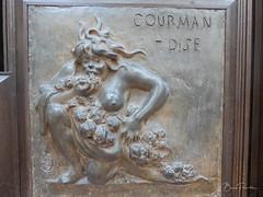 La gourmandise (bpmm) Tags: lapiscine pierreroche roubaix art musée sculpture