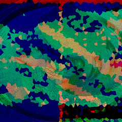 A Kaleidoscope Puzzle (soniaadammurray - On & Off) Tags: digitalart art myart visualart experimentalart abstractart contemporaryart picmonkey photoshop kaleidoscope patterns shapes colours artchallenge artweekgallerygroup ~~~kaleidoscopemirrorart~~ line