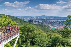 Padlock N Seoul Tower