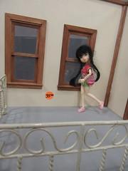M.E.E. 487 (annesstuff) Tags: mee miniatureenthusiastsofedmonton edmonton club miniaturists roomboxes dollhouse dioramas 112thscale 124thscale 144thscale handcrafted hobby bongie bjd balljointeddoll elfdoll korean asianballjointeddoll kelly barbie mattel bongsunhwa