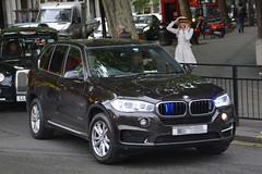 Unmarked BMW X5 (S11 AUN) Tags: london metropolitan police bmw x5 4x4 unmarked covert seg special escort group anpr traffic car roads policing unit rpu 999 emergency vehicle metpolice fsu firearms support arv armed response