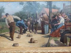 Jeu de bourles (bpmm) Tags: lapiscine roubaix rémycogghe art musée peinture