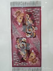 Maquette de tapis (bpmm) Tags: lapiscine roubaix art dessin expo exposition tapis