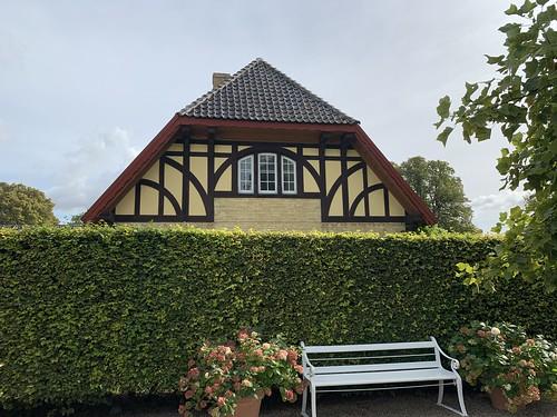 Schloßpark Gavnø