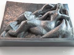 La Terre (bpmm) Tags: henrilaurens lapiscine roubaix art musée sculpture