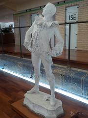 Pierrot (bpmm) Tags: andrélahouste lapiscine pierrot roubaix art musée sculpture