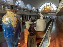 Manufacture de Sèvres (bpmm) Tags: lapiscine manufacturedesèvres roubaix art céramique musée sculpture