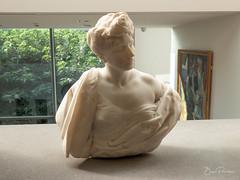 Buste de femme (bpmm) Tags: lapiscine roubaix art musée sculpture
