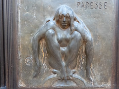 La paresse (bpmm) Tags: lapiscine pierreroche roubaix art musée sculpture