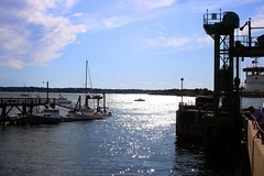 IMG_0066e (ScarletPeaches) Tags: portland maine oldport peaks island casco bay ferry sights