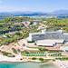 Hotel at AKS Hinitsa Bay Resort in Porto Heli, Greece