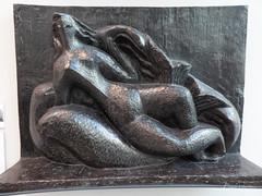 L'eau (bpmm) Tags: henrilaurens lapiscine roubaix art musée sculpture