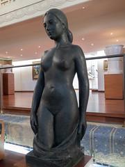 Baigneuse (bpmm) Tags: achillevilquin lapiscine roubaix art musée sculpture
