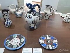 Picasso : céramiques (bpmm) Tags: lapiscine pablopicasso roubaix art céramique musée