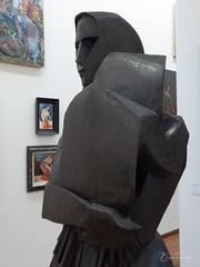 Maternité (bpmm) Tags: joangonzalespelicer lapiscine roubaix art musée sculpture