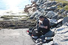 IMG_0102 (ScarletPeaches) Tags: portland maine oldport peaks island casco bay ferry sights