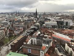 Hamburg 2018 (masuulsen) Tags: hamburg michaels kirke