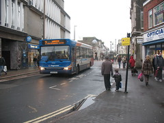 Buses via Liverpool Road (Of interest to me) Tags: stagecoach stagecoachsouth stagecoachsouthdowns 34525 gx04exv
