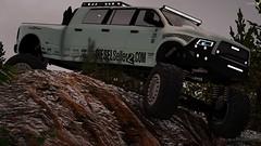 Mega Ram Runner GTA 5 (dubcarbr) Tags: megaramrunner gta v runner megaram mega ram by megax2 dieselsellerz klv dubi