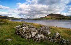 Bala lake (Tim Ravenscroft) Tags: lake bala balalake northwales wales landscape water hasselblad hasselbladx1d