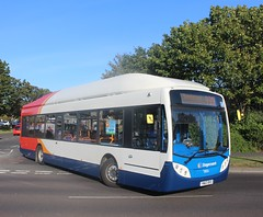 28011 YN63 BXS Stagecoach North East (North East Malarkey) Tags: nebuses bus buses transport transportation publictransport public vehicle flickr outdoor explore google googleimages stagecoach stagecoachuk stagecoachnortheast stagecoachinsunderland 28011 yn63bxs