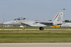980 (QSY on-route) Tags: 980 israeli air force cobra warrior 2019 raf waddington wtn egxw 18092019