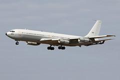 272 (QSY on-route) Tags: 272 boeing b7073l6c israeli air force cobra warrior 2019 raf waddington wtn egxw 18092019