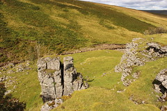 clint crags (kokoschka's doll) Tags: ireshope crag weardale pennines