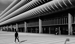 Street (MJ Black) Tags: people peoplephotography portrait portraits preston prestonstreetphotography prestonstation prestonbusstation busstation lancashire lancs centrallancashire centrallancs north northwest candid candidphotography street streetphoto streetphotograph streetphotography streets streetscene streetportrait architecture architectureabstract architecturephotography building buildingphotography buildings brutal brutalism x100f 23mm fuji fujix100f fujifilmx100f fujifilm shadows shadow highcontrast blackandwhite blackandwhitephotography bw bwphotography f16