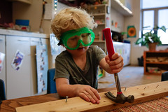 STEAM in ECE (The New School AR) Tags: ece steam academics curiosity early childhood education brandy long class prek prekindergarten