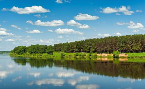 Volga River 193 ©  Alexxx Malev