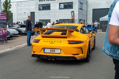 991.2 GT3