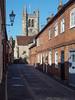 Church Lane Farnham-G9181967