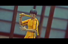 Game of Death (RK*Pictures) Tags: brucelee actionfigure toy dragon gameofdeath leejunfan 李小龍 李振藩 hongkongamerican martialarts jeetkunedo actor philosopher hongkong chinatownsanfrancisco martialartsinstructor thebigboss fistoffury wayofthedragon enterthedragon chinese yellowandblack tracksuit pagoda nunchuks nunchaku kungfu karate martialartist cult influential martialartsfilm movie iconicfigure oneinchpunch kick punch ascensionofthedragon strength speed fist rkpictures toyphotography actionfigurephotography bandai shfiguarts toyart