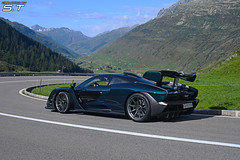 *NEW* McLaren Senna (Samuele Trevisanello) Tags: new mclaren senna andermatt supercarsownercircle supercars owner circle 2019 carfotobyst fotobyst mclarencar p1 amazing incredible gottahrd oberhall pass swiss soc supercar car cars hypercar green carbon carpicutre carspotting carspot