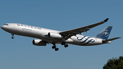Aeroflot (Skyteam) Airbus A330-343 VQ-BCQ (StephenG88) Tags: londonheathrowairport heathrow lhr egll 27r 27l 9r 9l boeing airbus august26th2019 26819 myrtleavenue a330 a330300 a330343 vqbcq aeroflot su afl skyteam