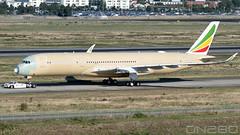 Ethiopian A350-941 msn 375 (dn280tls) Tags: ethiopian a350941 msn 375 fwzhd etawp