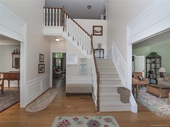 EntrywayBefore (rdmsf) Tags: rdmsf 8939 huntersville nc northcarolina home remodel
