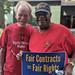 UFCW Rally for a Fair Contract