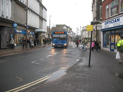 Buses via Liverpool Road (Of interest to me) Tags: stagecoach stagecoachsouth stagecoachsouthdowns 35126 gx56kwd pulse